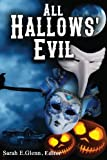 img - for All Hallows' Evil book / textbook / text book