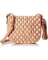 BIG BUDDHA Edith Cross-Body Bag