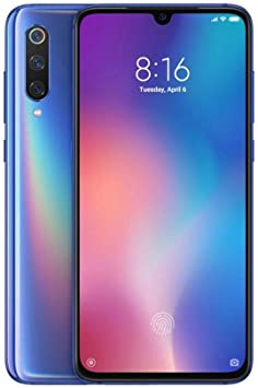 Xiaomi Mi 9 SE Dual SIM 64GB 6GB RAM Ocean Blue: Amazon.es ...