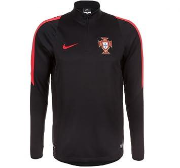 Nike FPF Drill Top - Camiseta de fútbol para Hombre: Amazon.es: Zapatos y complementos