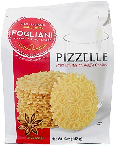 italian anise cookies - 5