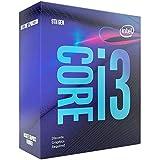 Processador Intel core i3-9100f 3.6Ghz 6MB lga1151, BX80684I39100F