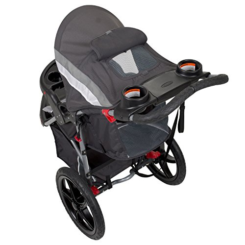 Baby Trend Range Jogging Stroller, Liberty by Baby Trend (Image #3)