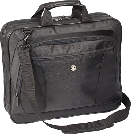 Targus CityLite Laptop Bag for 16-Inch Laptop Black and Gray