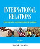 International Relations 5th Edition