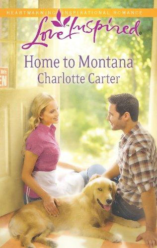 Home to Montana (Love Inspired)