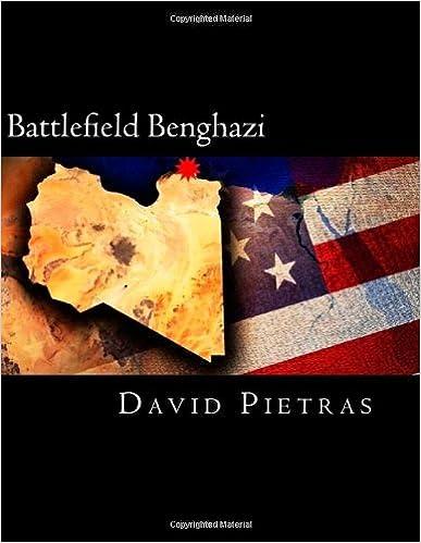 Battlefield Benghazi