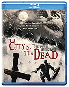 Cover Image for 'The City of the Dead'