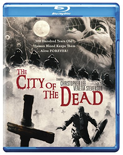 City of the Dead, the (blu-Ray) ()