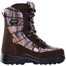 """LaCrosse Boy's 7"""" Silencer Hunting Boots"""