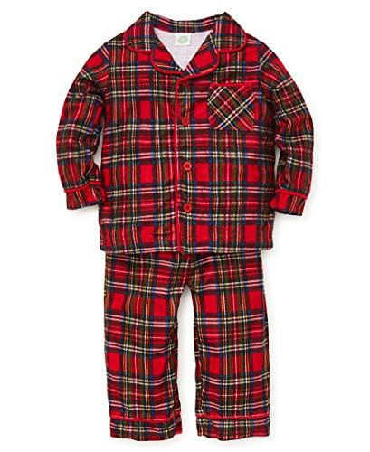 Little Me Baby Boy's Sleep Set Sleepwear, christmas