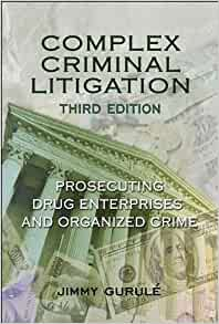 Annotated Manual for Complex Litigation 4th, 2020 ed.