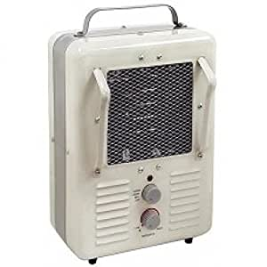 5120 btu electric greenhouse heater fan w - Solar air heater portable interior exterior ...