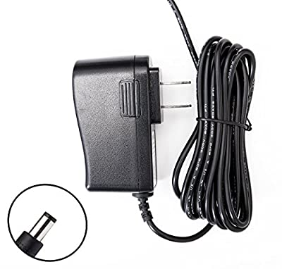 OMNIHIL NEW (8 Foot Long Cable) 9V AC Power Adapter PSU for Schwinn 170 Upright Bike