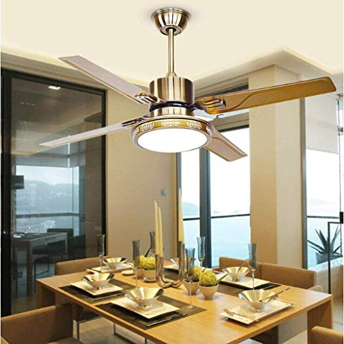 Ceiling Light, Home Living Room Bedroom Ceiling Light, Macaroons Ceiling Fan Light of Children and the Bedrooms with Simple & Modern Fan Chandelier Restaurant Lounge Home Fan Monochrome Light the L