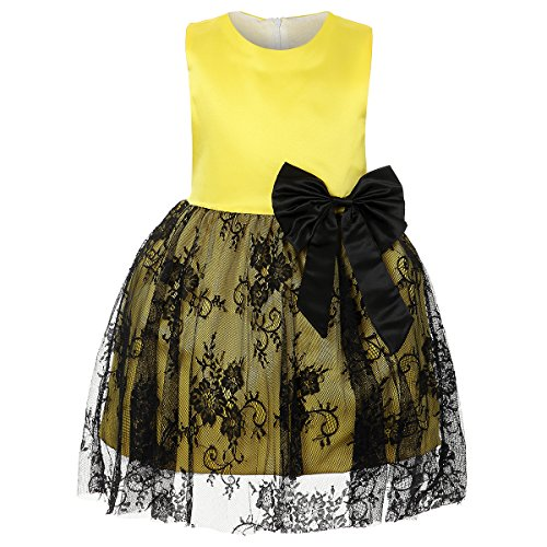 ZaH Girls Embroidered Dress Ages 8-9 Fluffy Dresses