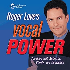 Vocal Power Speech