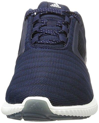 adidas Herren Climacool Laufschuhe Blau (Collegiate Navy/Footwear White/Night Metallic)
