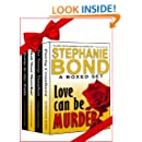 Love Can Be Murder (boxed set of humorous mysteries)