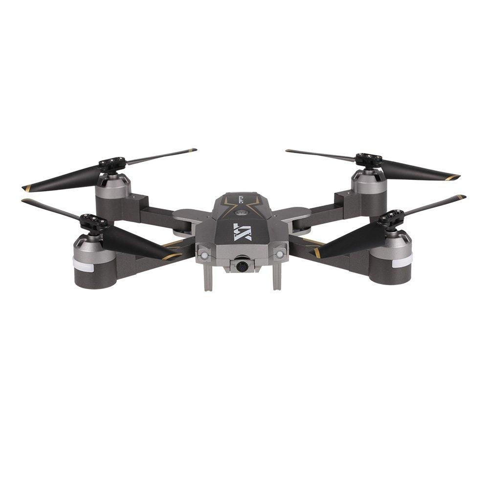 Goolsky Attop X-Pack 8 2.0MP Cámara Wifi FPV Drone Plegable ...