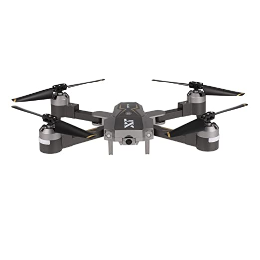Mobiliarbus X-Pack 8 2.0MP Cámara WiFi FPV Drone Plegable Altitud ...