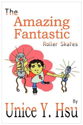 Download The Amazing Fantastic Roller Skates pdf