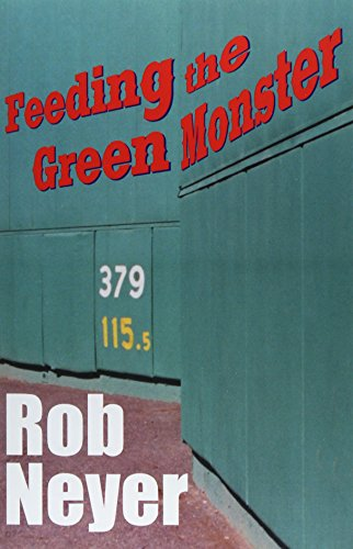 2001 Dodgers Game - Feeding the Green Monster: One Man's Season at Fenway Park