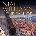 The Fall of Light Audiobook by Niall Williams Narrated by Gerry O'Brien