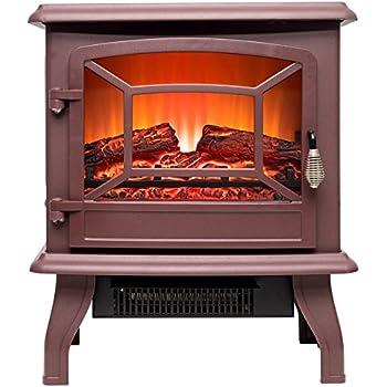 Amazon Com Lifesmart Lifezone Electric Infrared Quartz