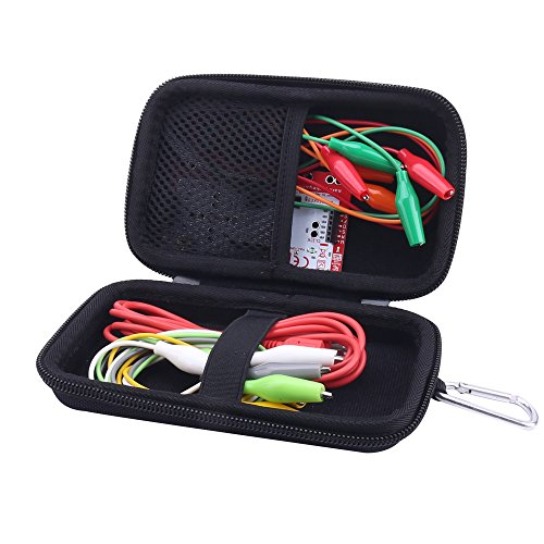 Hard Storage Case for Makey Makey Invention Game Kit/Collectors Gift Box Edition by Aenllosi