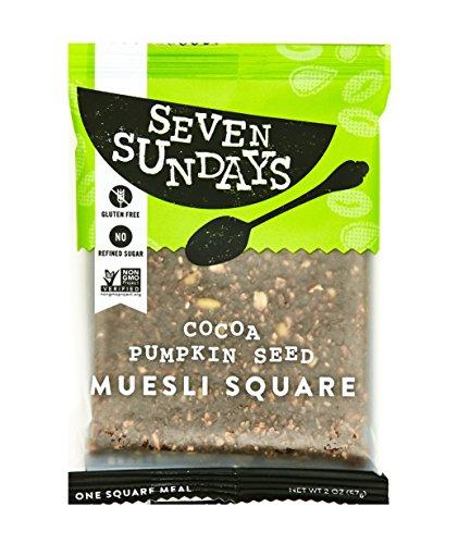 Seven Sundays Muesli Square Individually product image