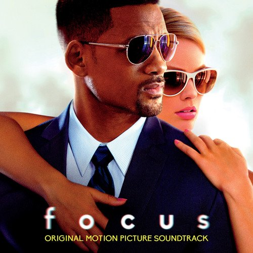 Focus Original Motion Picture Soundtrack [Audio CD] - Seller: -importcds - New / Nuevo (D)