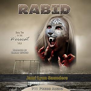 Rabid Audiobook