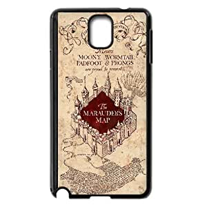 High Quality -ChenDong PHONE CASE- For Samsung Galaxy NOTE4 Case Cover -Harry Potter Series-UNIQUE-DESIGH 19