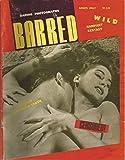Barred Magazine # 1 (Ursula Andress,Brigitte Bardot)
