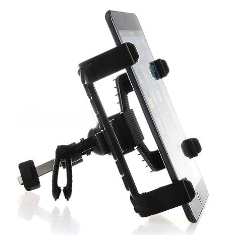 Coche Vehículo Respiradero Montaje Giratorio Soporte para 7-10 Pulgadas Tablet GPS
