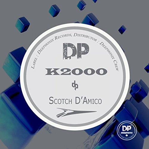 mp3 k2000