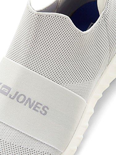 JACK & JONES Herren Sneaker Vapor Blue