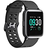 Amazon.com: Fitness Tracker Smart Watch for Android Phones ...