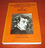 Nineteenth Century Romanticism in Music 9780136226970