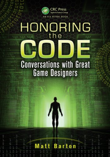 Download Honoring the Code: Conversations with Great Game Designers Pdf