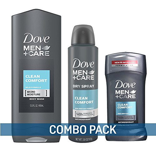 Personal Care Pack - 1