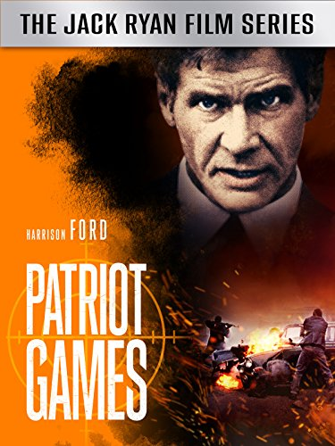 Patriot Games ()