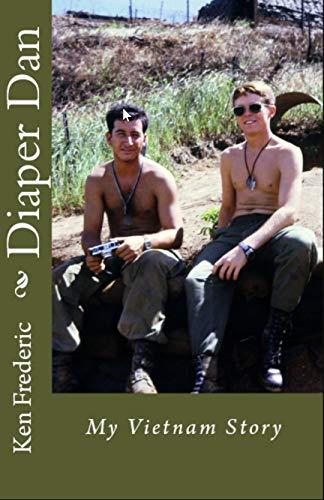 Diaper Dan: My Vietnam Story