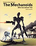 The Mechanoids, Kevin Siembieda, 091621155X