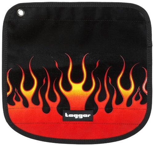 601172 EU Tagger Black Messenger 5101 Unisex OLBK Adults Bag Black Tqtq48