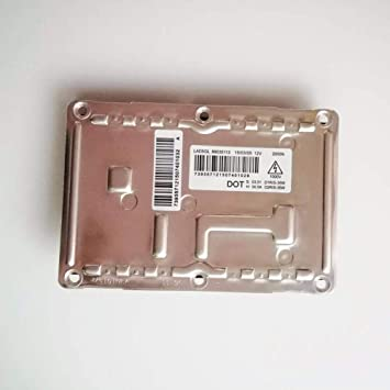 NEW OEM 2005-2008 Chrysler 300 Xenon HID Ballast Headlight Control Unit Module
