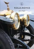 Rolls-Royce (Shire Library)