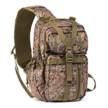 Red Rock Outdoor Gear Rambler Sling Pack