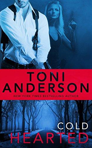 cold hearted cold justice series fbi romantic suspense book 6